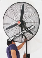Kipas Wall Fan 30