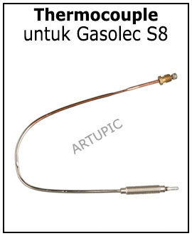 Thermocouple Gasolec